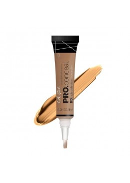 L.A. Girl Pro Conceal HD Concealer - Fawn