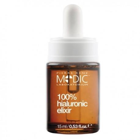 Elixir 100% Hialurónico 15ml - Pierre René Medic