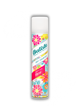 Floral Essences 200ml BATISTE