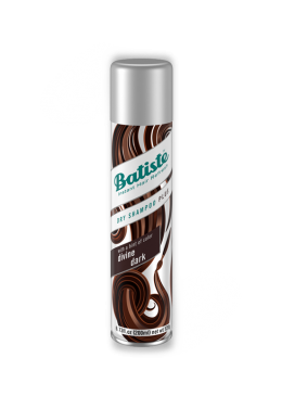 Dark Brown 200ml BATISTE