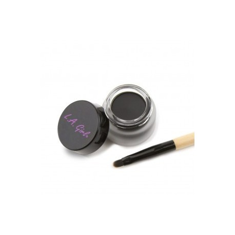 L.A. Girl Gel Liner - Very Black