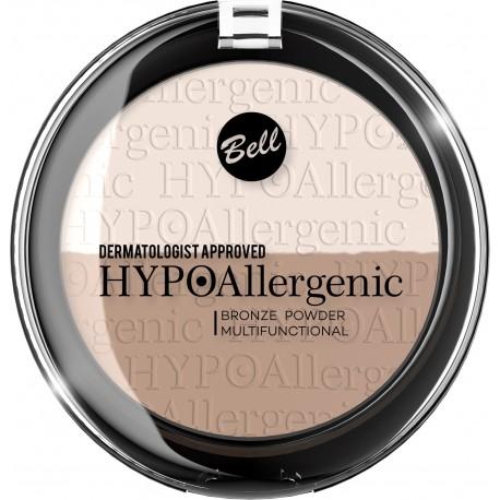 HYPO Polvos bronceadores hipoalergénicos - 01