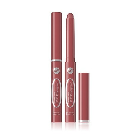 HYPO Barra de labios hipoalergénica Powder Lipstick 02 - Bell HYPO
