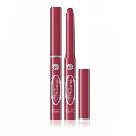 HYPO Barra de labios hipoalergénica Powder Lipstick 04 - Bell HYPO