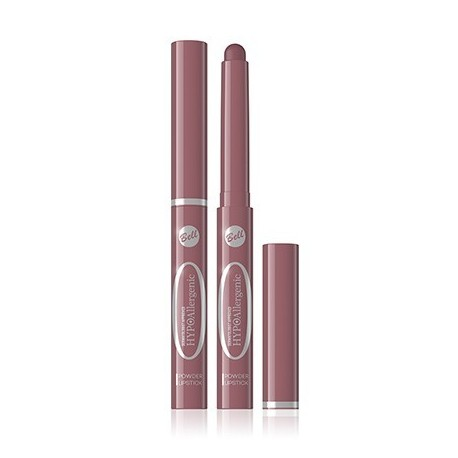 HYPO Barra de labios hipoalergénica Powder Lipstick 06