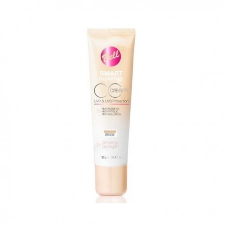 Base de maquillaje CC Cream - 020