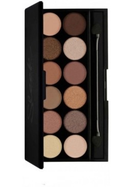 Paleta de sombras A New Day i-Divine SLEEK