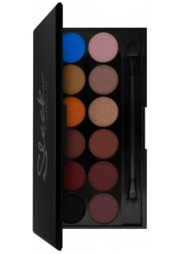 Paleta de sombras Sunset i-Divine SLEEK