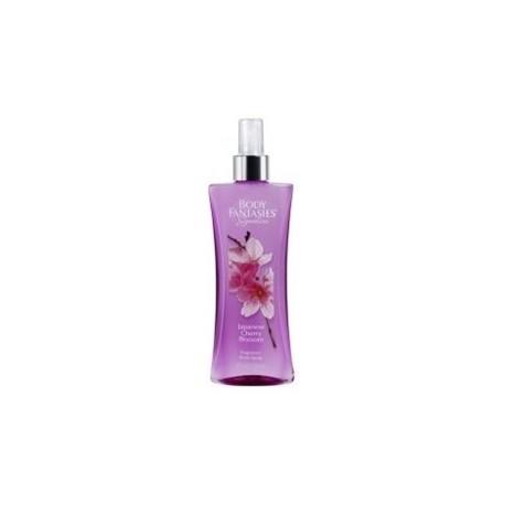 Japanese Cherry Blossom Fragrance 94ml BODY FANTASIES