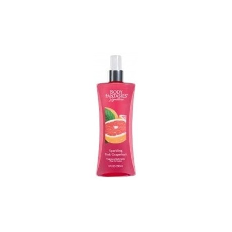 Pink Grapefruit Fantasy Fragrance 94ml BODY FANTASIES