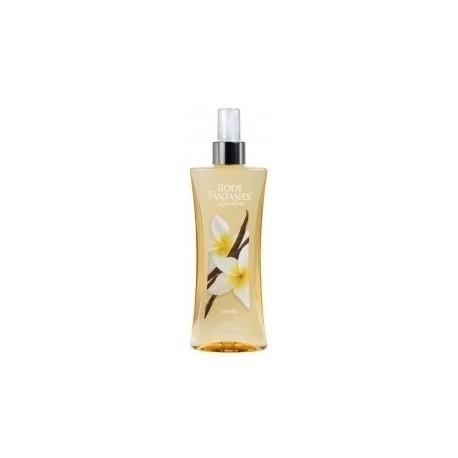 Vanilla Fragrance 94ml BODY FANTASIES