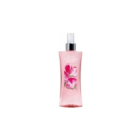 Pink Sweet Pea Fantasy Fragrance 94ml BODY FANTASIES