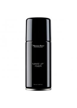 Spray fiajador del maquillaje