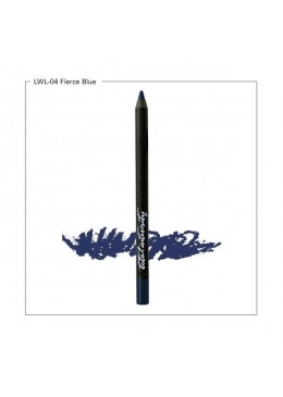 Total Intensity Eyliner FIERCE BLUE_Prestige