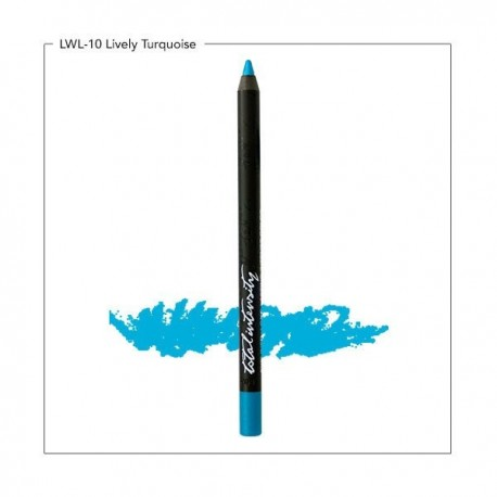 Total Intensity Eyliner LIVELY TORQUOISE_Prestige