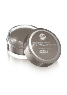 HYPO Sombra de ojos mate en crema waterproof hipoalergénica - Color : 02
