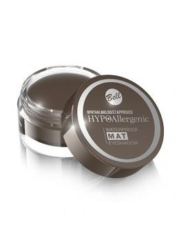 HYPO Sombra de ojos mate en crema waterproof hipoalergénica - Color : 03