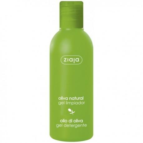 Oliva Natural gel limpiador ES