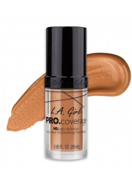 "L.A. Girl Base Pro Coverage Illuminating ""Beige"""