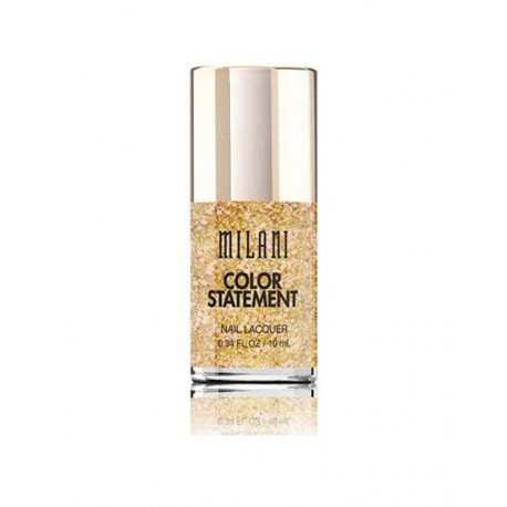 COLOR STATEMENT NAIL LACQUER - 50
