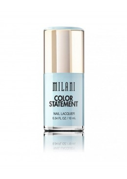 COLOR STATEMENT NAIL LACQUER - 19