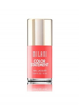 COLOR STATEMENT NAIL LACQUER - 38