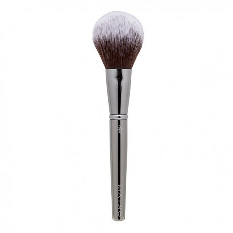 Luxury Grey 1004 Brocha para polvos - Maiko
