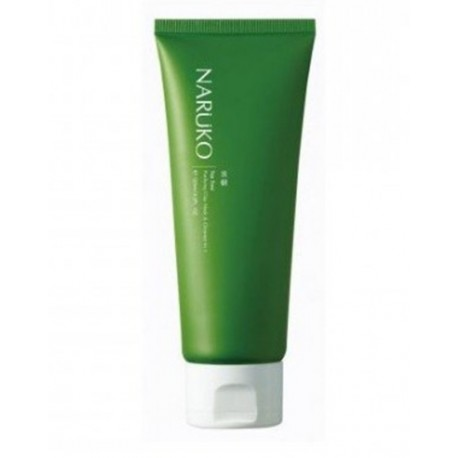 Tea Tree Shine Control & Blemish Clear Peeling Gel 120ml