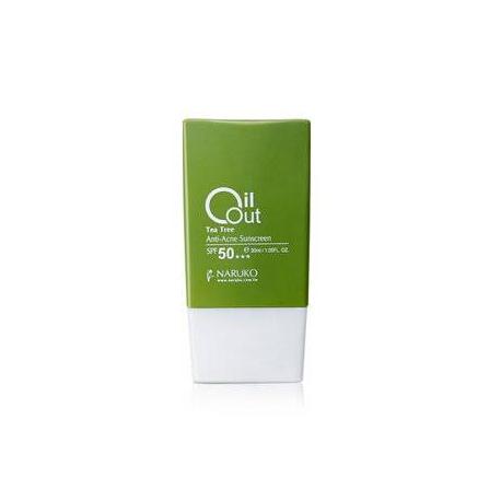 Naruko Tea tree BB Cream sunscreen 50 SPF (30 ml)