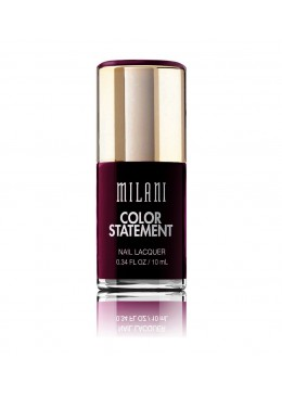 COLOR STATEMENT NAIL LACQUER - 45
