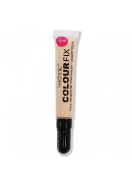 FULL COVERAGE CONCEALER - SAND