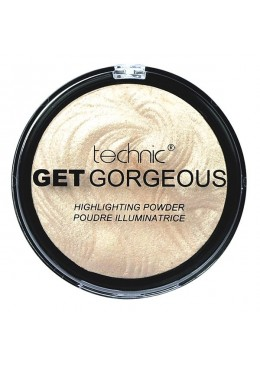 Technic Get Gorgeous Highlighting Powder
