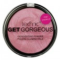 Technic Get Gorgeous Highlighting Powder - Pink Sparkle