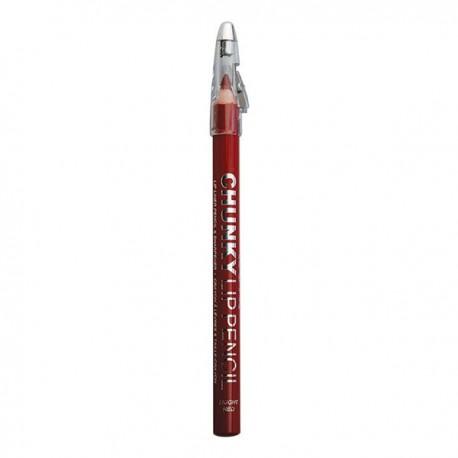 LIPSTICK JUMBO - BRIGTH RED