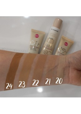 Base de maquillaje CC Cream - 020 - Bell