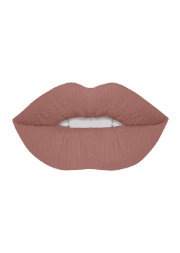 Liquid Lipstick - Naughty Nude