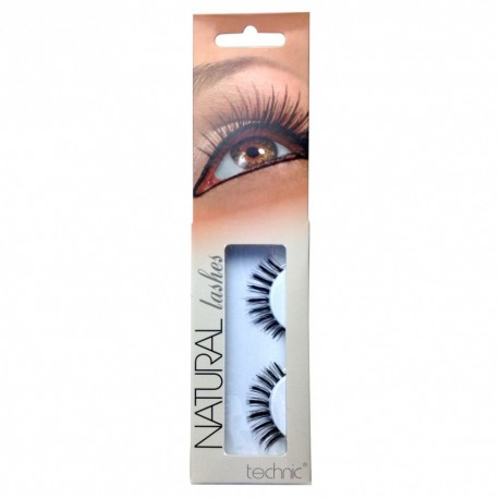 Technic Natural Lashes A27