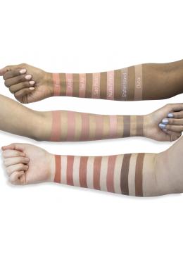 Nude Potion Nikkie Tutorials - OFRA - Liquid lipsticks
