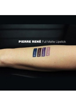 Barra de labios Royal Mat Pierre René Professional -Color : 20