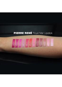 Barra de labios Royal Mat Pierre René Professional - Color : 08