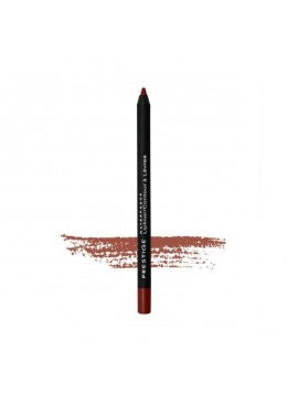 Classic Lip Liners Waterproof ORANGE_Prestige