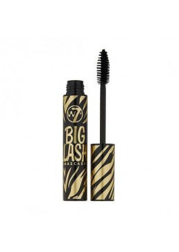 Mascara de pestañas Big Lash W7