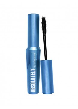Mascara de pestañas Absolutely Waterproof W7