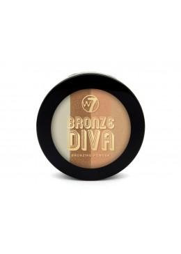 Bronceador Bronze Diva W7: Beach Baby
