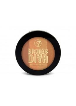 Bronceador Bronze Diva W7: Sun Baby