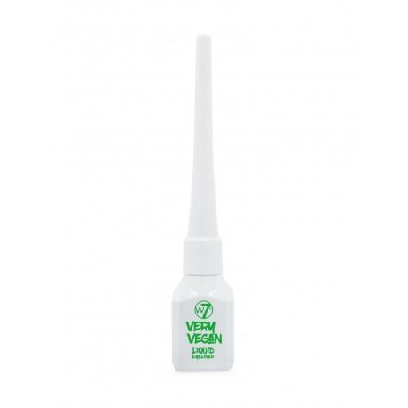 Eyeliner liquido Very Vegan W7
