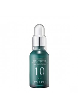 Power 10 Formula PO Effector IT'S SKIN