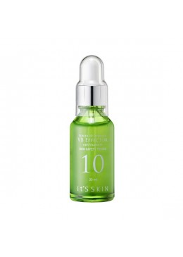 Power 10 Formula VB Effector IT'S SKIN