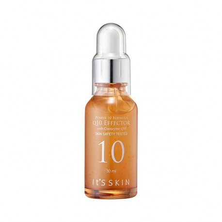 Power 10 Formula Q10 Effector IT'S SKIN
