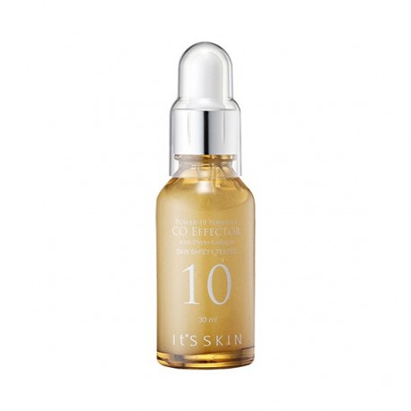 Power 10 Formula CO Effector IT'S SKIN